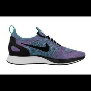 Nike Women's Air Zoom Mariah Fly Knit Racer PRM